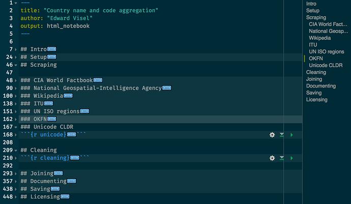 code-folding