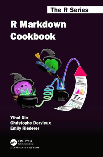 Python bookdown