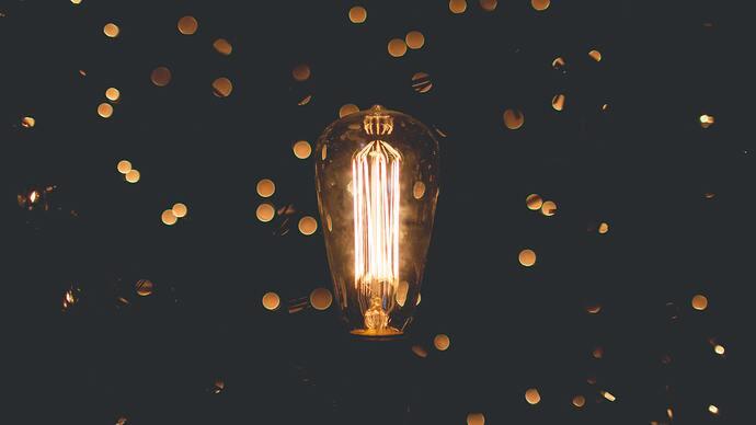 Lightbulb 100%x100%