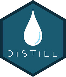 distill hex by Julie Jung image