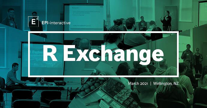 The New Zealand R-Exchange
