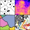 temperature maps in R - General - RStudio Community