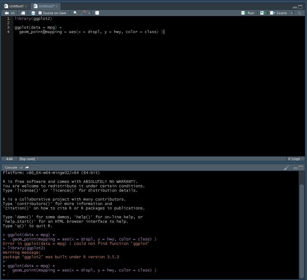 Colourizing Code -