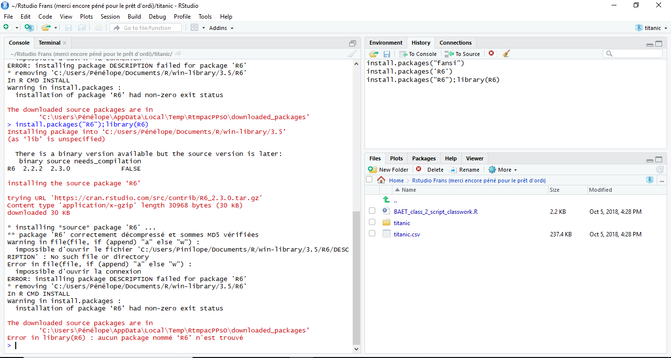 Import data set from CSV file - General - RStudio Community