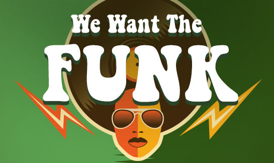 Image result for we want the funk
