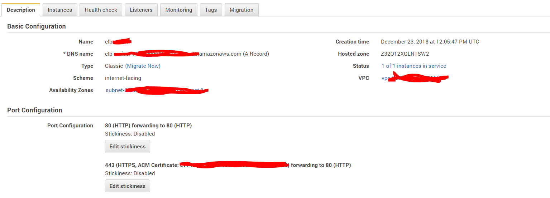 Opening RStudio using AWS' SSL certificate - R Admins - RStudio