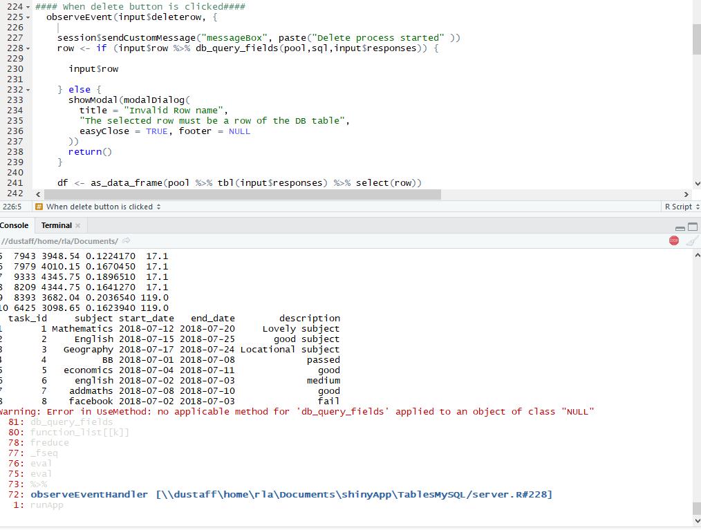 Rstudio_db_query_fields_problem