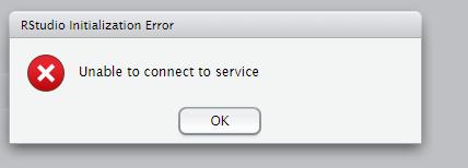 rstudio-server cannot create  rstudio directory [System Error 13