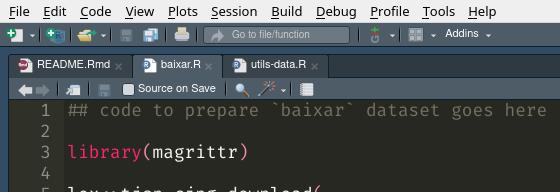 rstudio-menu-bar