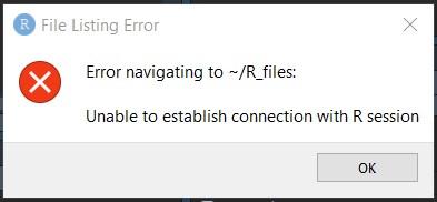 r_problem